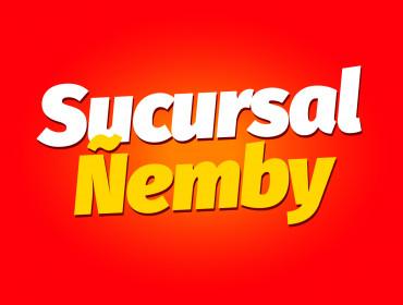 Ñemby
