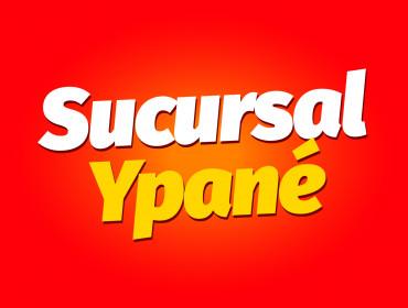 Ypané