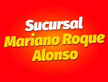 Mariano Roque Alonso