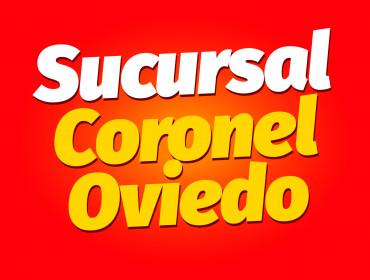 Coronel Oviedo